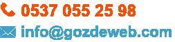 gozdeweb-ulasim