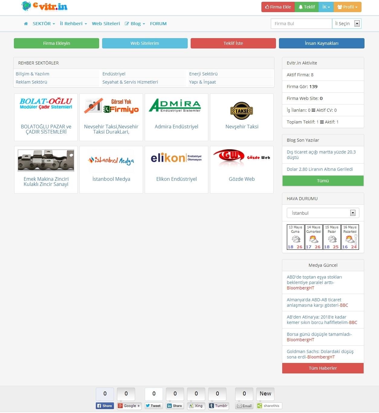 Evitrin - Firma Rehberi_20160512164022